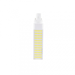 G23 85-265V 12W LED Horizontal Plug 5050 SMD Corn Light