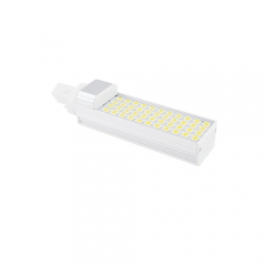 G23 85-265V 8W LED Horizontal Plug 5050 SMD Corn Light