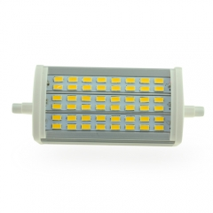 Ranpo 5730 12W R7S 118mm LED Flood Light  85-265V Warm Cool White
