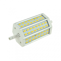 Ranpo 5730 15W Dimmable R7S 118mm LED 48 SMD Flood Light Lamp 220V