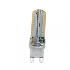 Mini G9 9W AC 220V LED Corn Bulb 3014 SMD 104LEDs Cool Neutral Warm White Light
