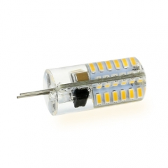 Mini G4 5W AC 220V LED Corn Bulb 3014 SMD 48LEDs Cool Neutral Warm White Light