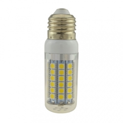 8W E27 AC 85 - 265V LED Corn Light 5050 SMD 69 LEDs Lamp Bulb AC 85 - 265V Warm/Neutral/Cool White