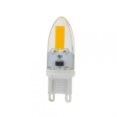 Mini G9 5W AC 220V LED Corn Bulb Cool Neutral Warm White Lamp