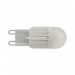 Dimmable G9 9W AC 110V LED Corn Bulb Cool Warm White Lamp