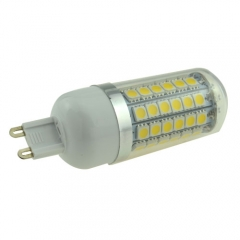 8W G9 AC 220V LED Corn Light 5050 SMD 69 LEDs Lamp Bulb Warm/Neutral/Cool White