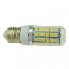 8W E27 AC 220V LED Corn Light 5050 SMD 69 LEDs Lamp Bulb Warm/Neutral/Cool White