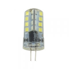 Mini G4 4W DC/AC 12V LED Corn Bulb 2835 SMD Cool Warm White Lamp
