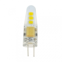 Mini G4 9W DC/AC 12V LED Corn Bulb Cool Warm White Lamp