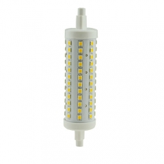 RANPO R7S J118(118mm) 2835 SMD 96 Leds 10W LED Flood Corn Lamp Warm Cool White AC 85-265V