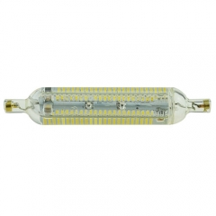 RANPO 4014 R7S J118(118mm) 192 SMD 10W LED Flood Corn Lamp Warm Cool White 220V