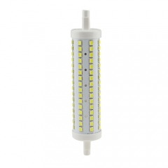 RANPO R7S J135 (135mm) 2835 SMD 128 Leds 12W LED Flood Corn Lamp Warm Cool White AC 85-265V