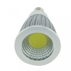 Dimmable E14 AC 220V 12W LED COB Downlight Bulb Warm Neutral Cool White ,700LM