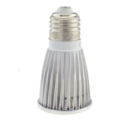 Dimmable E27 AC 110V 12W LED COB Downlight Bulb Warm Neutral Cool White ,700LM