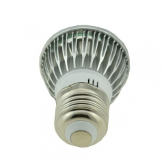Dimmable E27 9W AC 110V COB Spotlight Cool Warm Neutral White