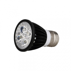 Dimmable E27 8W LED Bulb Spotlight Cool Warm Neutral White AC 85-265V