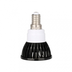 RANPO Dimmable E14 12W LED COB Downlight Bulb Warm Cool Neutral White ,AC 220 V,600LM