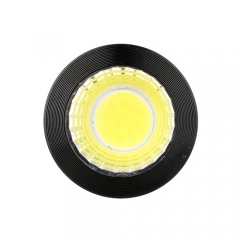 RANPO Dimmable E27 12W LED COB Downlight Bulb Warm Cool Neutral White ,AC 110V 220V ,600LM