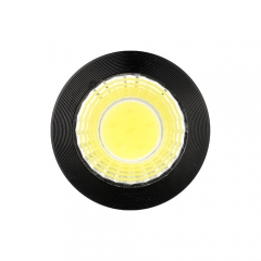RANPO Dimmable E14 9W LED COB Downlight Bulb Warm Cool Neutral White ,AC 220V,450LM