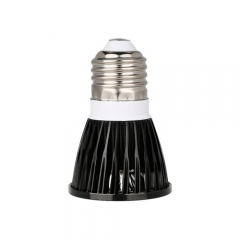 RANPO Dimmable E27 9W LED COB Downlight Spotlight Bulb Warm Cool Neutral White ,AC 110V 220V,450LM