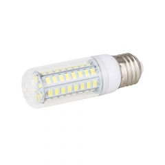 Ranpo Dimmable E27 14W LED Corn Light Bulb 64 LEDs 5730 SMD Warm Cool White AC  110V 220V
