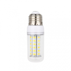 Ranpo E26 9W LED Corn Light Bulb 48 LEDs 5730 SMD Warm Cool White AC  110V