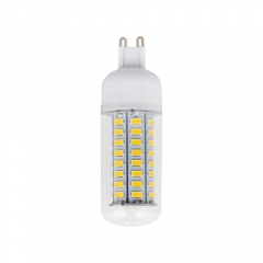 Ranpo Dimmable G9 14W LED Corn Light Bulb 64 LEDs 5730 SMD Warm Cool White AC 110V 220V