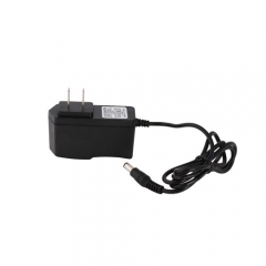 Ranpo AC100-240V to DC 9V 0.3A US Plug Power Supply Adapter