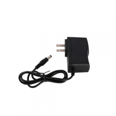 Ranpo AC100-240V to DC 7.5V 1A US Plug Power Supply Adapter