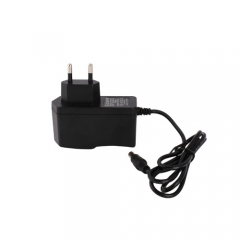 Ranpo AC100-240V to DC 6V 1A EU Plug Power Supply Adapter