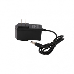 Ranpo AC100-240V to DC 9V 1A US Plug Power Supply Adapter