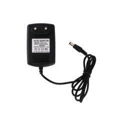 Ranpo AC100-240V to DC 15V 1.2A EU Plug Power Supply Adapter