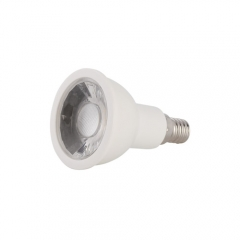 Dimmable E14 15W LED COB Spotlights ,Plastic,Warm Cool Neutral White,AC 220V
