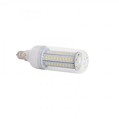 Ranpo Dimmable E12 14W AC 110V LED Corn Bulb 4014 SMD 64 LEDs Cool Warm White