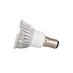 Ranpo Dimmable B15 12W LED Spotlight Warm Cold Natural White AC 220V