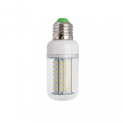 Ranpo Dimmable B22 25W AC 220V LED Corn Bulb 4014 SMD 126 LEDs Cool Warm White