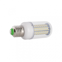Ranpo Dimmable E27 25W AC 110V 220V LED Corn Bulb 4014 SMD 126 LEDs Cool Warm White