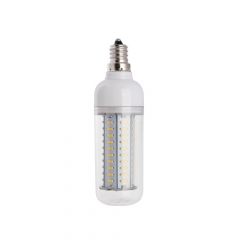 Ranpo Dimmable E12 18W AC 110V LED Corn Bulb 4014 SMD 80 LEDs Cool Warm White