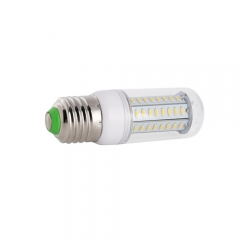 Ranpo Dimmable E27 14W AC 110V 220V LED Corn Bulb 4014 SMD 64 LEDs Cool Warm White