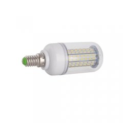 Ranpo Dimmable E14 25W AC 220V LED Corn Bulb 4014 SMD 126 LEDs Cool Warm White