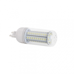 Ranpo Dimmable G9 18W AC 110V 220V LED Corn Bulb 4014 SMD 80 LEDs Cool Warm White