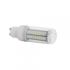Ranpo Dimmable GU10 18W AC 110V 220V LED Corn Bulb 4014 SMD 64 LEDs Cool Warm White