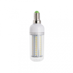 Ranpo Dimmable E14 18W AC 220V LED Corn Bulb 4014 SMD 80 LEDs Cool Warm White