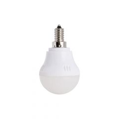 RANPO E12 5W AC 110V LED Globe Bulb Warm / Cool White Energy Saving Lamp 110V