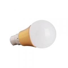 RANPO Dimmable B22 7W LED Globe Bulb Warm / Cool White AC 220V ,Energy Saving Lamp For Home