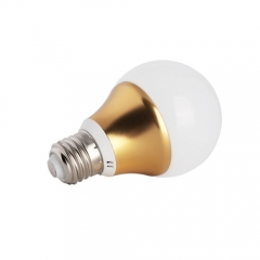 RANPO Dimmable E27 9W LED Globe Bulb Warm / Cool White AC 110V 220V ,Energy Saving Lamp For Home