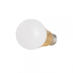 RANPO E27 5W LED Globe Bulb Warm / Cool White AC85-265V ,Energy Saving Lamp For Home