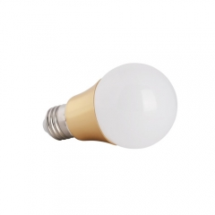 RANPO Dimmable E27 7W LED Globe Bulb Warm / Cool White AC 110V 220V ,Energy Saving Lamp For Home