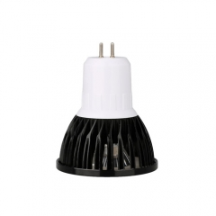 Ranpo Dimmable GU5.3 9W LED Spotlight Purple Lighting AC 220V