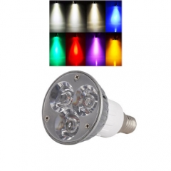 Ranpo Dimmable  E14 6W LED Spotlight Cool/Neutral/Warm White Red Blue Yellow Purple AC 220V